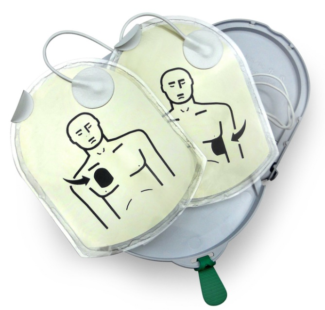 Defibrilator cena