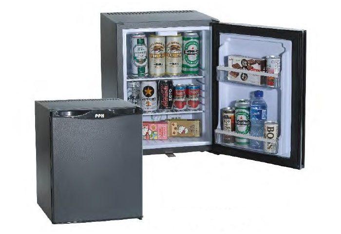Funkcionalen mini bar hladilnik in hladilna tehnika za vsako podjetje